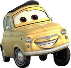 236x223 Free Disney Characters In Car Clipart Collection