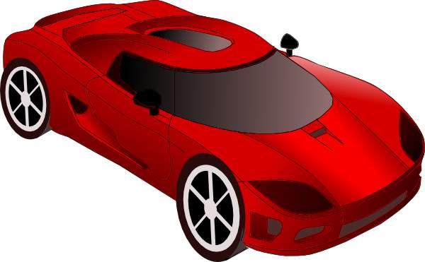 600x371 Car Clip Art Cartoon Free Clipart Images 2