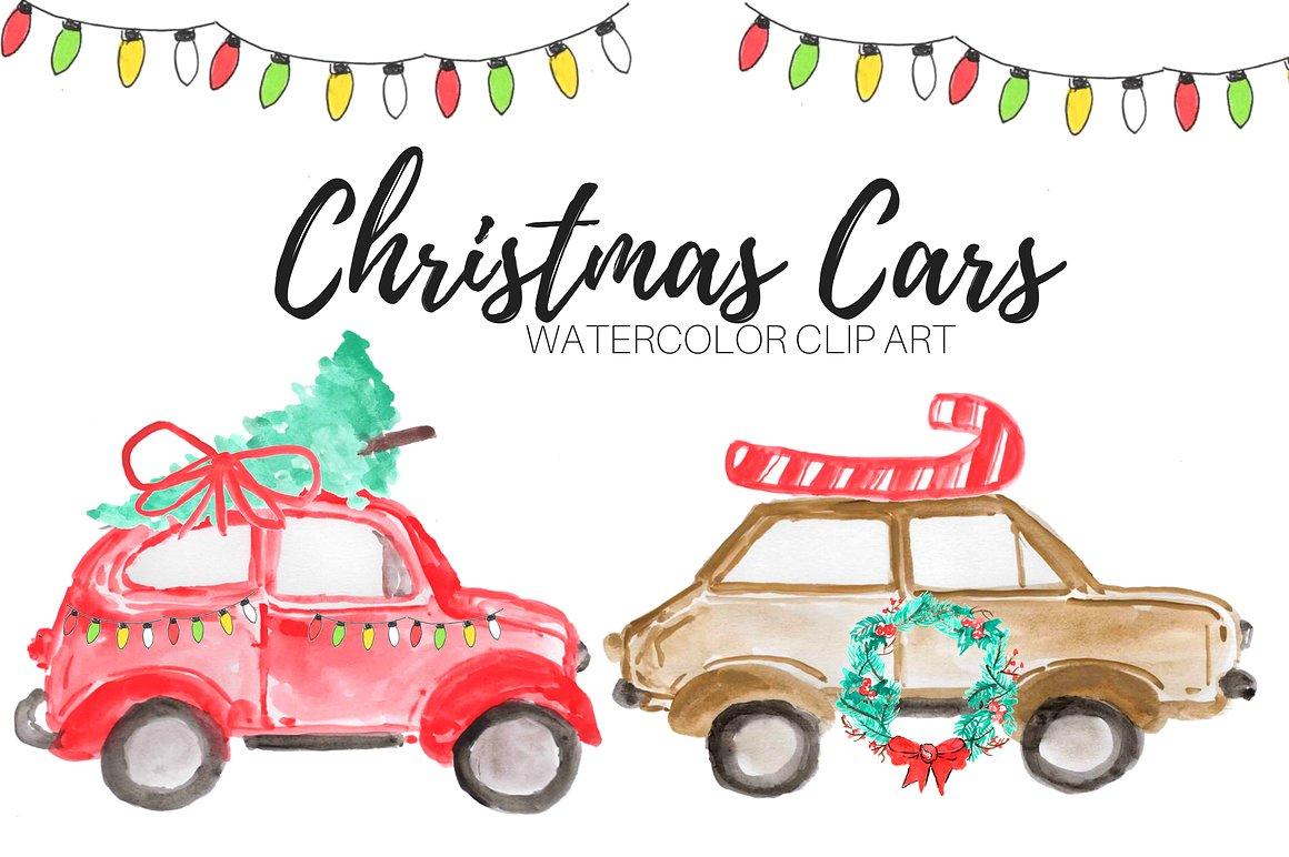 1160x772 Clipart Christmas Car Cars Cliparts Free Download Clip Art