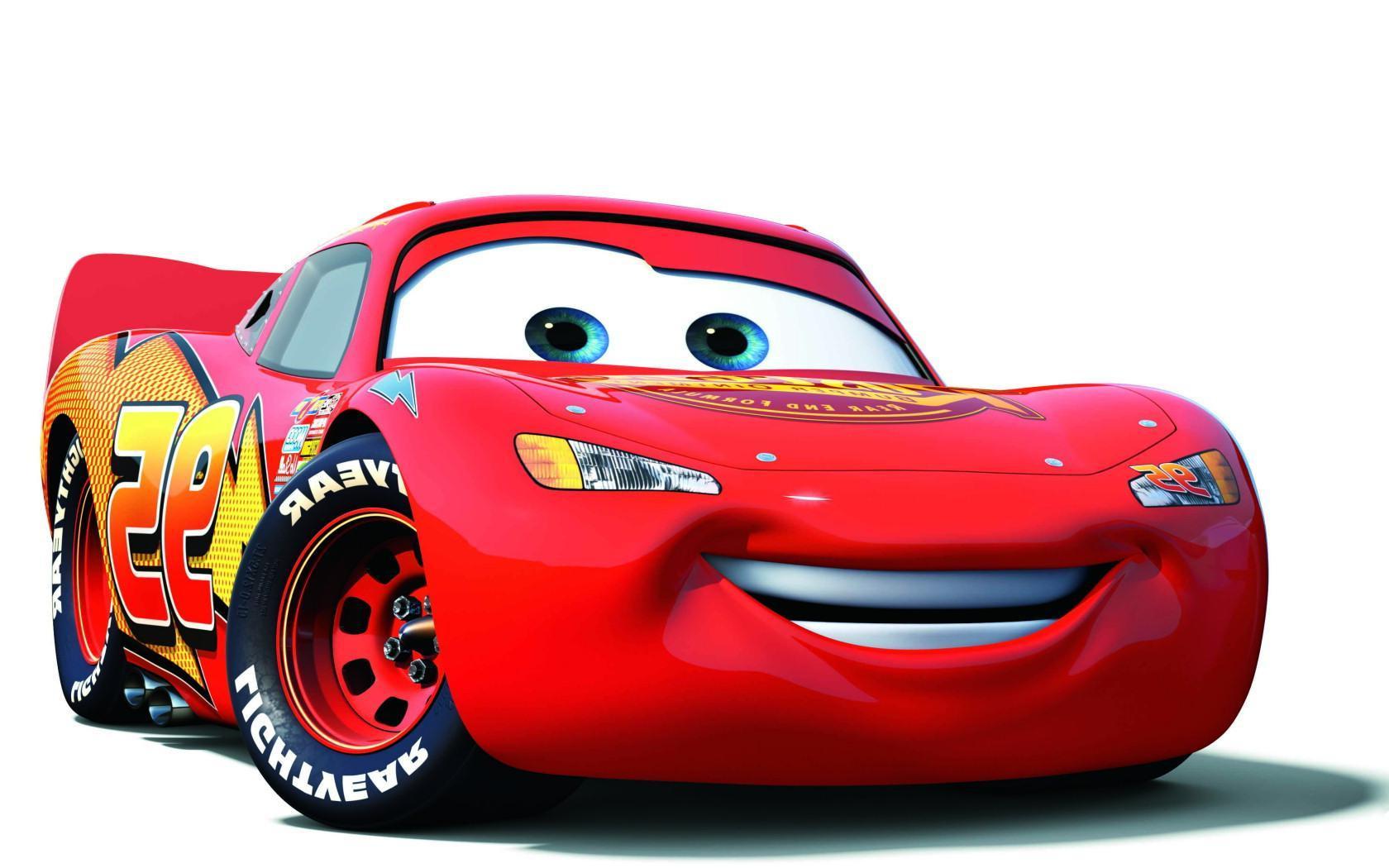 1680x1050 Unique Car Clipart Disney Pixar Design Showy Cars