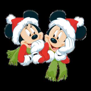 320x320 Disney And Cartoon Christmas Clip Art Images Christmas Joys V