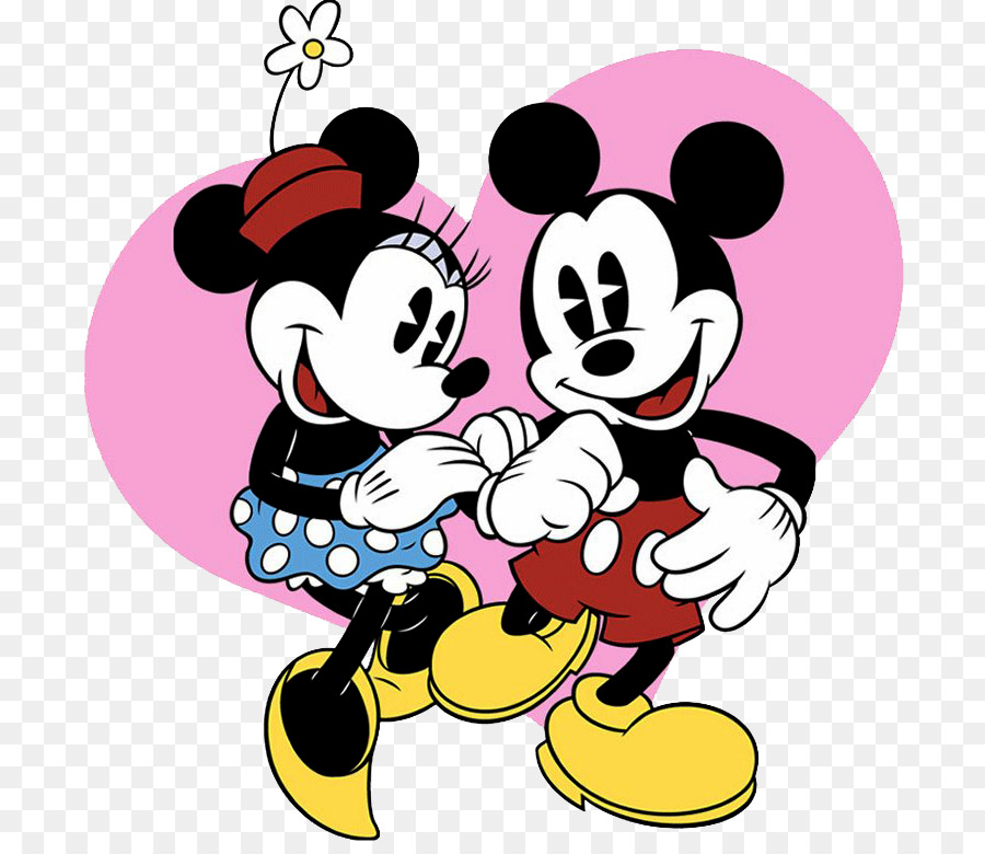 900x780 Mickey Mouse Minnie Mouse The Walt Disney Company Animated Cartoon