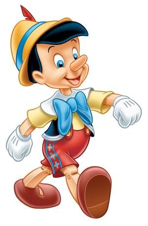 300x458 Pinocchio (Character) Pinocchio, Clip Art And Characters