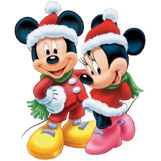 320x320 Disney Christmas Clip Art