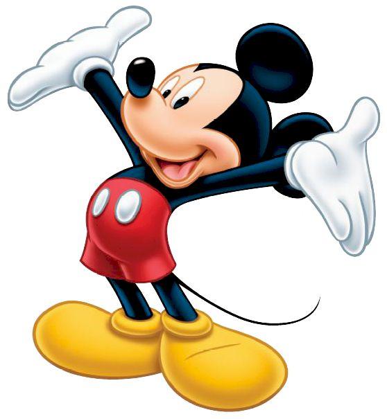 558x605 50 Best Disney