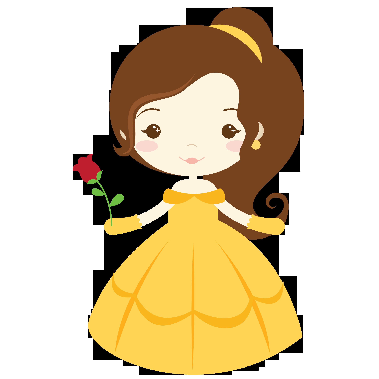 3000x3000 Resultado De Imagen Para Baby Disney Princesas Clipart Templates