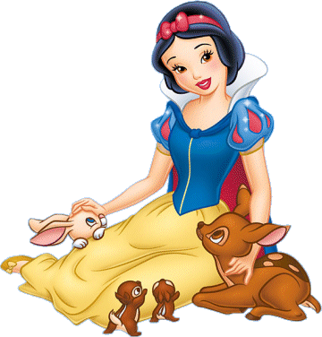 360x376 Give Simba's Pride More Attention Disney Snow White And The Seven