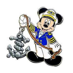 300x300 Captain Mickey Clipart Amp Captain Mickey Clip Art Images