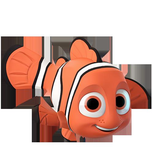 500x500 Nemo
