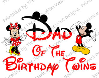 340x270 Minnie Mouse Cousin Of The Birthday Boy Image Printable Clip Art