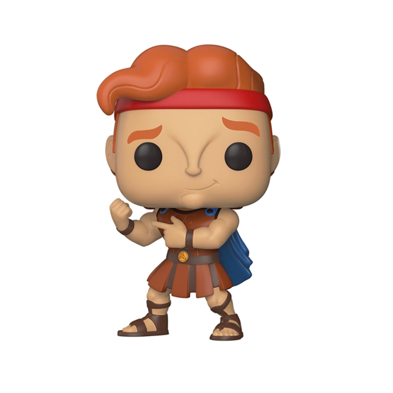 800x800 Pop! Disney Hercules