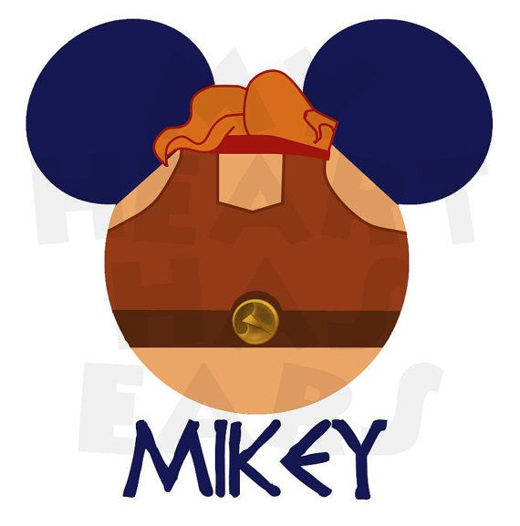 570x577 Printable Digital Clip Art Mickey Mouse As Hercules By