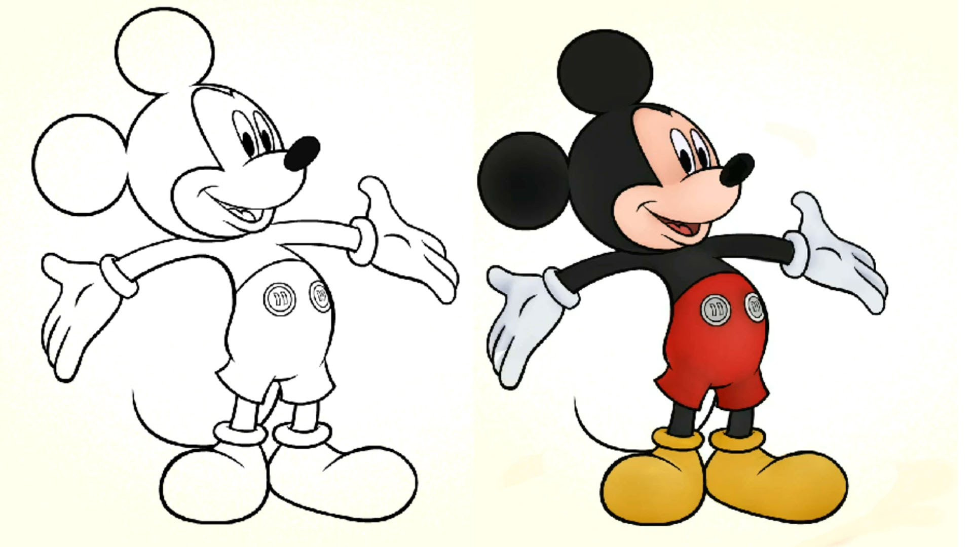 1920x1080 Nascar Coloring Pages Home Disney Mickey Mouse Free For Alluring
