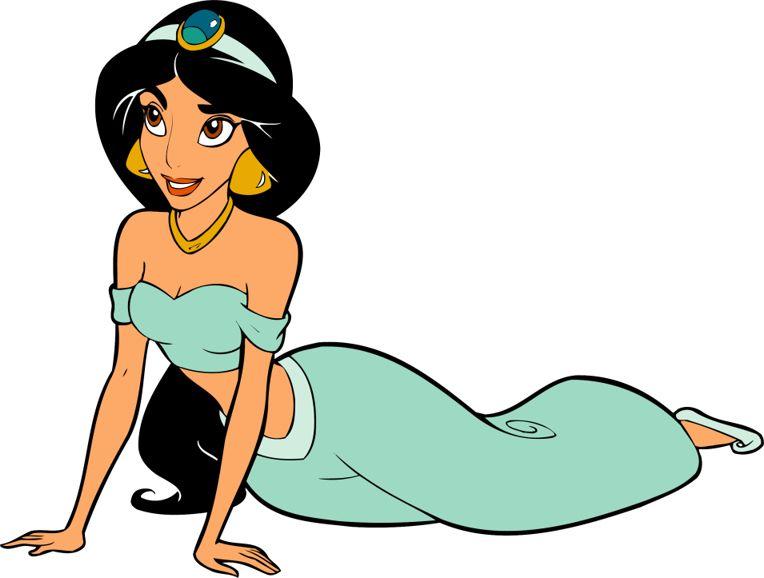 764x578 Disney Princess Jasmine By Princess Wilda On Disney