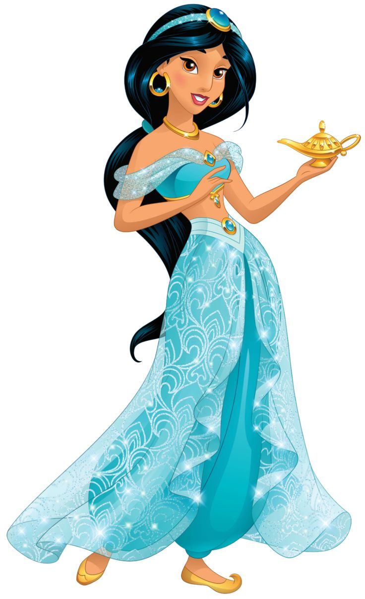 Disney jasmine clipart at free for personal use disney jasmine clipart of your - Princesse jasmine disney ...