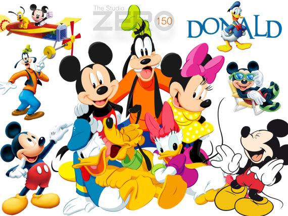 Disney Junior Clipart