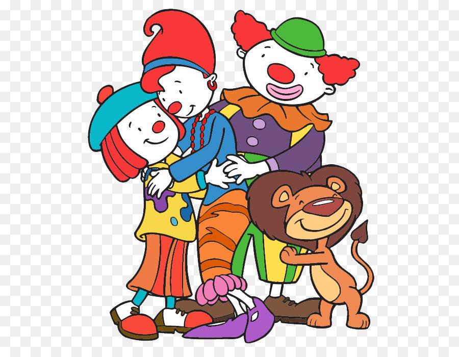 900x700 Circus Playhouse Disney Cartoon Clip Art
