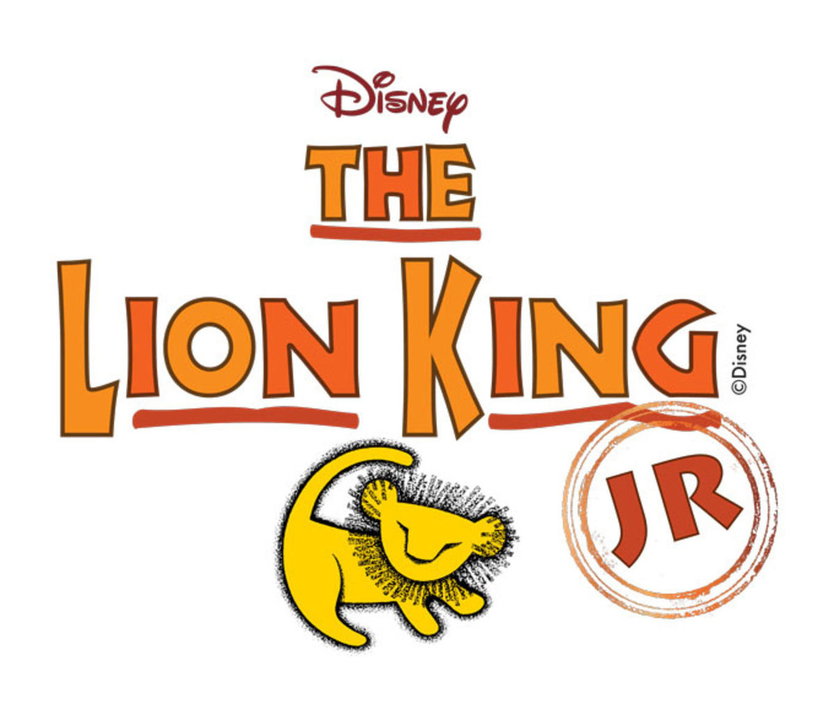 1200x1029 Disney's The Lion King Jr. Is Coming To Whitehall High School