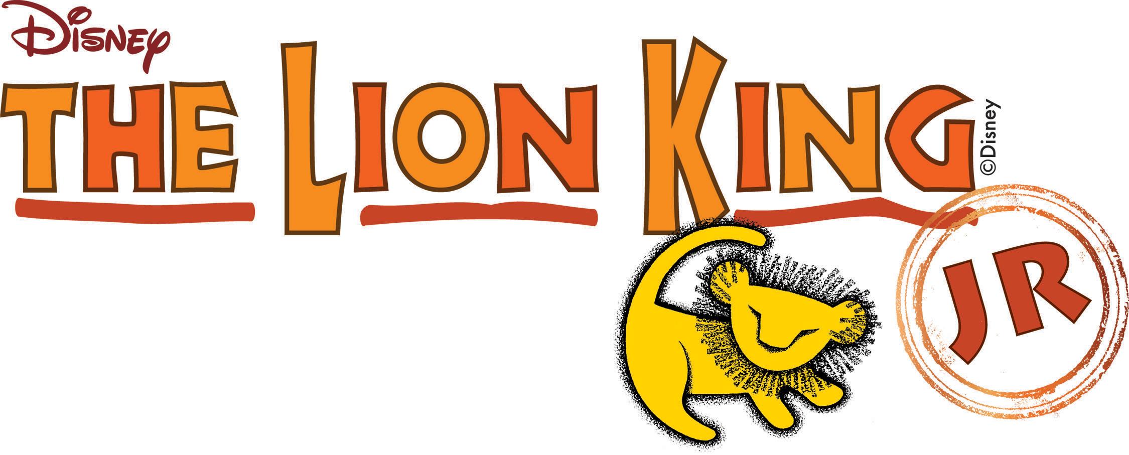 2250x907 The Lion King Jr. The Metropolitan Theatre