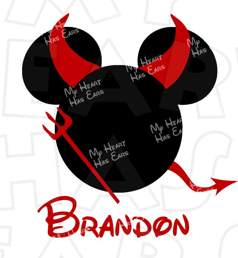 773x837 48 Disney Halloween Clipart Clipart Fans