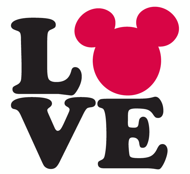 633x581 From Disney World With Love!