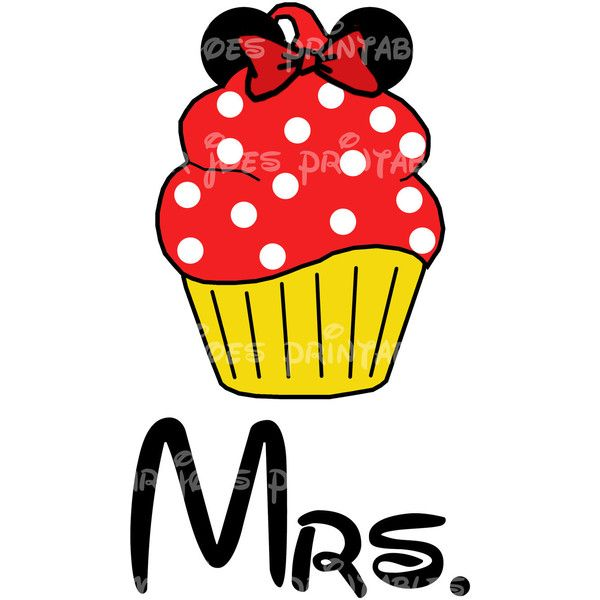 600x600 Mickey Mouse Cupcake Clipart Amp Mickey Mouse Cupcake Clip Art