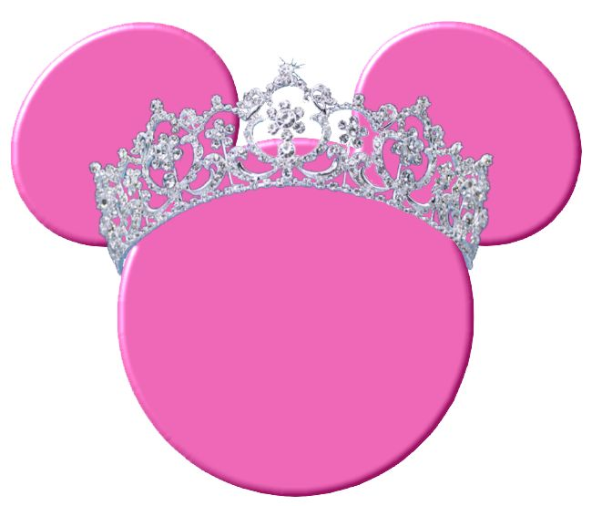 661x555 Disney Minnie Mouse Clip Art Images 3 Galore