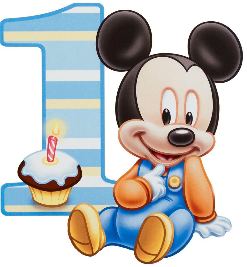 947x1024 Baby Mickey Mouse Clip Art