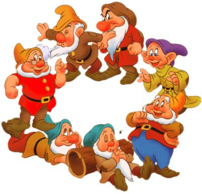 400x383 Grumpy From The 7 Dwarfs Ll Illustrate Using The Movies