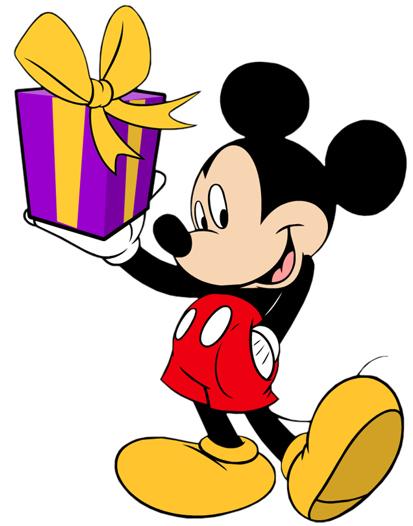413x526 Free Disney Birthday Clipart And Disney Animated Gifs