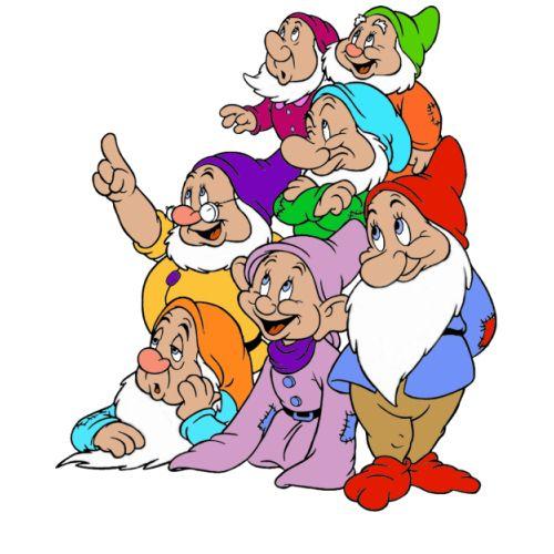 500x500 Snow White Amp The Seven Dwarfs Gt Disney Clipart Pictures Gt Disney