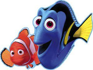 Disney Nemo Clipart