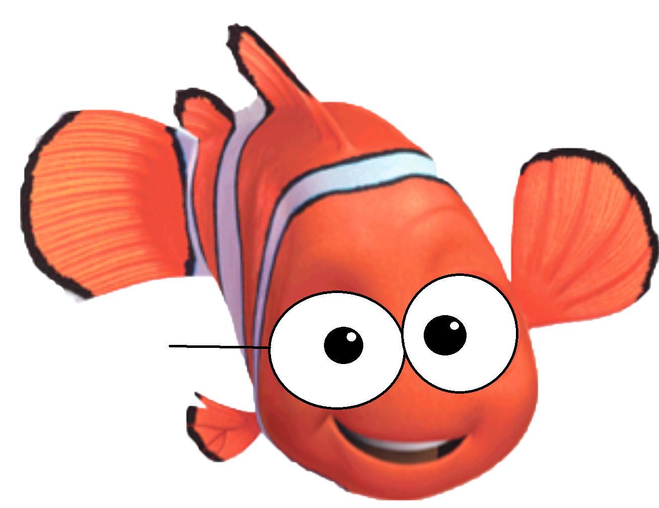 Disney Nemo Clipart at GetDrawings.com | Free for personal use ...