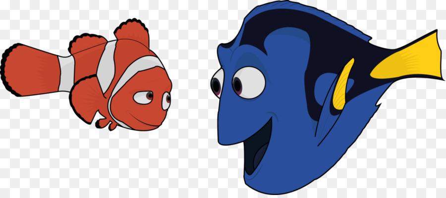 900x400 Nemo Dory Cartoon Clip Art