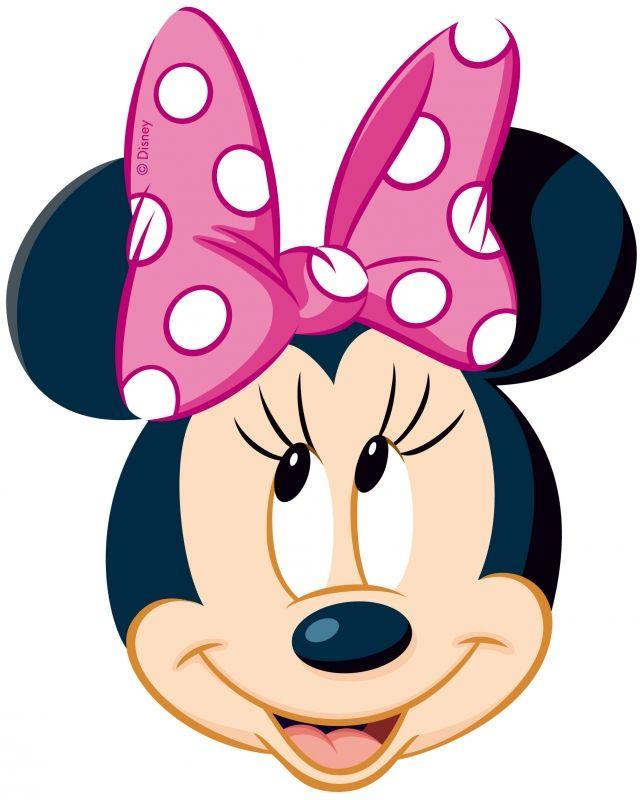 640x800 Disney Happy Face Clip Art