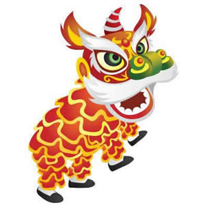300x300 Collection Of Chinese New Year Clipart Dragon High Quality