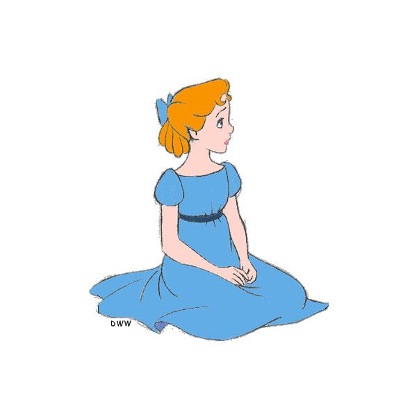 Disney Peter Pan Clipart at GetDrawings.com | Free for personal use ...