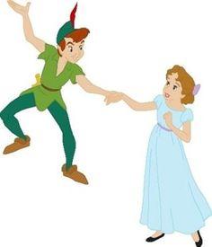 236x275 Peter Pan Clipart Peter Pan Off To Neverland