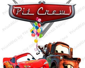 340x270 125, Cars Clipart, Instant Download, Printable, Cars Iron