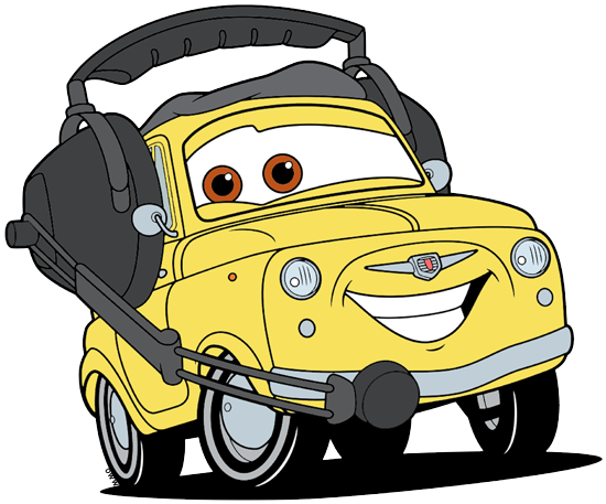 550x457 Disney Pixar's Cars Clip Art 2 Disney Clip Art Galore