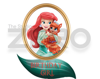 340x270 Princess Ariel Clipart, My First Disney World Trip Clip Art