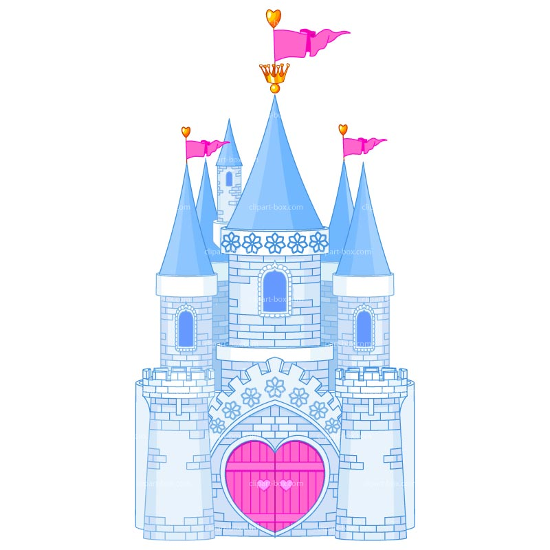 800x800 Disney Princess Castle Clip Art. Disney Princess Castle Clipart