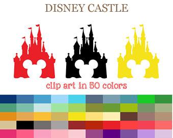 340x270 Fairy Tale Clipart, Fairytale Clip Art, Castle Image, Carriage