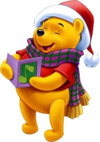 200x284 Disney Christmas Clip Art Clipart Collection