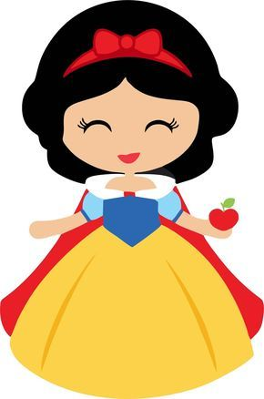 290x438 Baby Disney Princesas Clipart