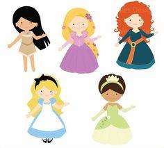 236x213 Princess 03 Digital Clipart Princess Clip Art Fairytale