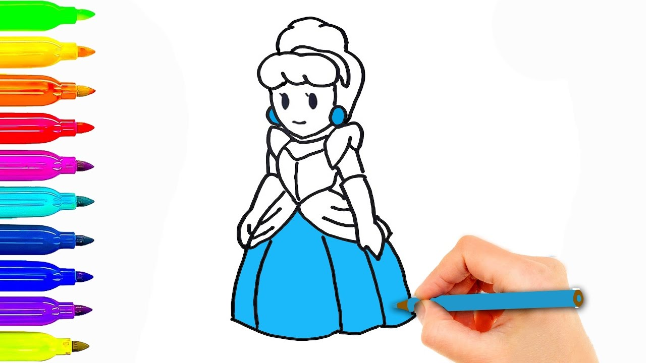 Disney Printing Pages For Colouring at GetDrawings.com | Free for ...