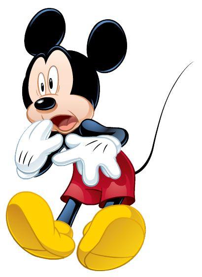 Disney Summer Clipart