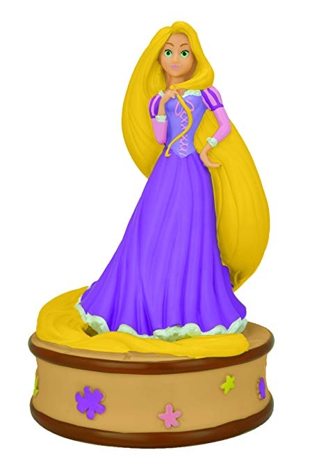 446x679 Disney Rapunzel Coin Bank Toys Amp Games