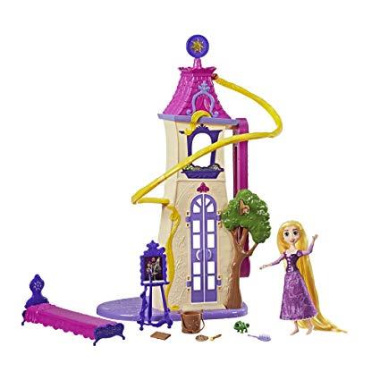 425x425 Disney Tangled The Series Swinging Locks Castle Toys